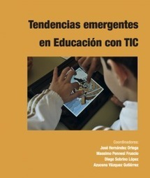 Tendencias emergentes en educación con TIC | edu & tec | Educación y TIC @prendiendo juntos | Scoop.it