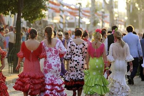 Flamenco le plus noble | FLAMENCO | Scoop.it