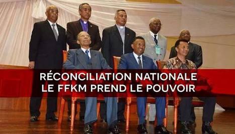 Réconciliation : des assises qui s'assoient sur la démocratie. - DwizerNews | Politique, société | Scoop.it