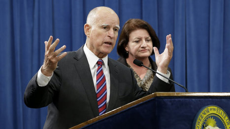 #California Democrats drop oil mandate in #climate proposal | Messenger for mother Earth | Scoop.it
