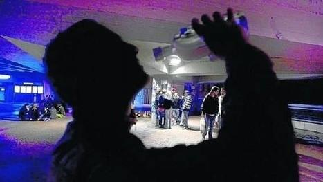 Beber hasta emborracharse: el patrón nórdico de moda - Deia | Taller de padres | Scoop.it