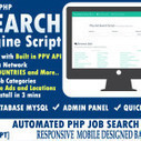 Automated Job Search Engine Script v6.1 | CodeCanyon | NullPHP.com | NullPHP | Scoop.it