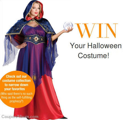 Sonsi BuySeasons Costume Giveaway! | Coupons & Deals | Scoop.it