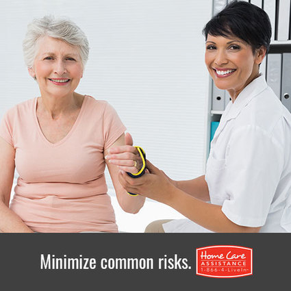 Top Injuries among seniors   Home Care Assistance of Boca Raton   Scoop.it