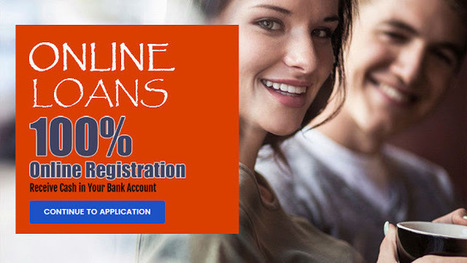 Everything One Need To Know About Online Loans For The Sake Of Making The Wise Choice! | Payday Loans Online Victoria | Scoop.it