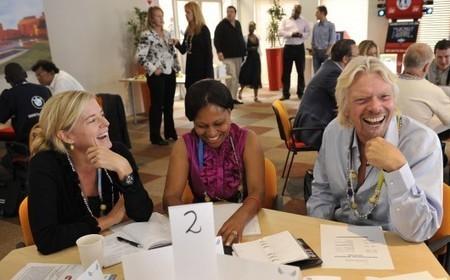 Richard Branson on Why We Need More Women in the Boardroom | Global Leaders | Scoop.it