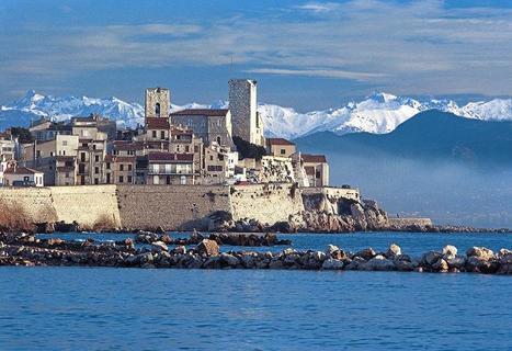 Le Mercantour maritime veut sa place au patrimoine mondial   Patrimoine-en-blog   L'observateur du patrimoine   Scoop.it