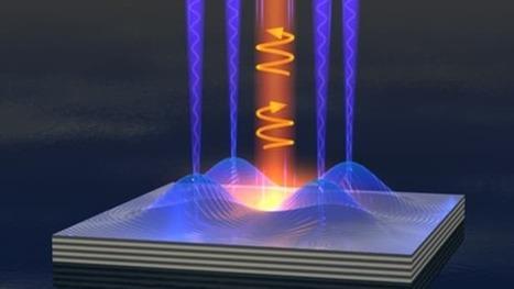 Liquid light switch bridges the gap between light and electricity   Cool New Tech   Scoop.it