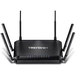 TRENDnet Launch AC3200 Tri-Band Router | Dueltek Distribution | Computer Cable and  Hardware | Scoop.it