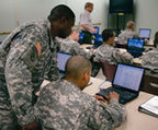 Official Site of the ASVAB Testing Program   army infantry officer   Scoop.it