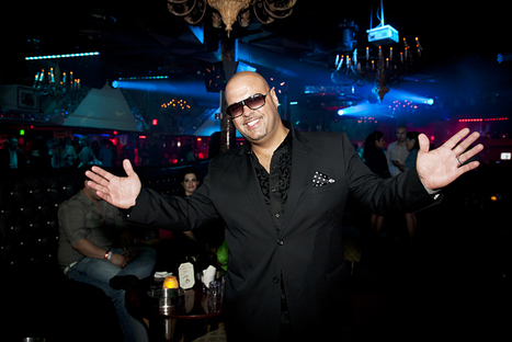 DJ Laz Conquered Disability, Tragedy, and Miami's Airwaves; Now He's Aiming Higher | READ WHAT I READ | Scoop.it