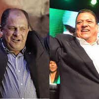 Segunda vuelta electoral sacude escenario político de Costa Rica - Prensa Libre | Segunda ronda electoral en CR | Scoop.it