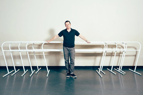 Alexei Ratmansky Has Russian Poetry and an American Pulse | The Art of Dance | Scoop.it