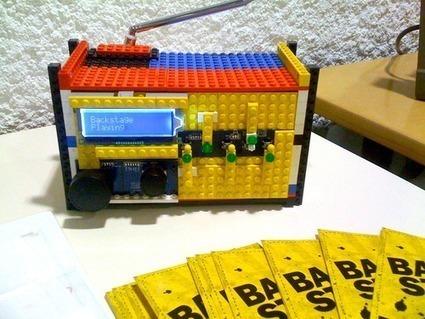 IMAGINE YOUR OWN DIGITAL #RADIO... | Radio 2.0 (En & Fr) | Scoop.it