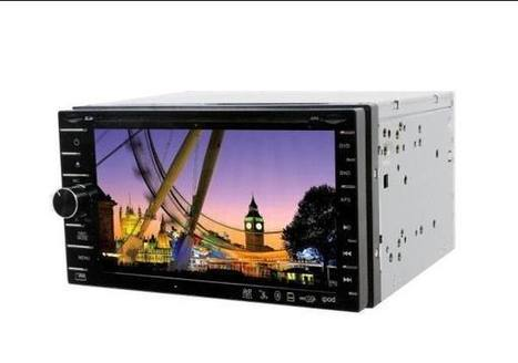WHOLESALE 6.2 INCH 2DIN CAR AUDIO DVD PLAYER GPS(AUTORADIO DVD GPS), Car DVD Players Manufacturer/Supplier SOMICAR   Top quality China autoradio gps   Scoop.it