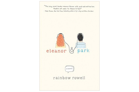 Eleanor & Park - Christian Science Monitor | Libraries Provide Vital Services and Deserve Funding | Scoop.it