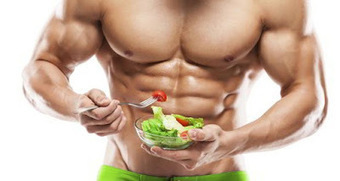 Can You Build Muscle Without Meat? | Useful Fitness Articles | Scoop.it