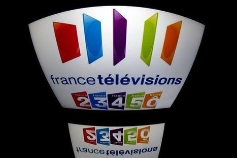 """""""Nouvelles écritures"""" à France Télévisions: une quarantaine de projets numériques - LExpress.fr   Média's life   Scoop.it"""