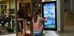 Multi Touch Screen | Touch Screen Dubai UAE | Fractal Systems | Fractal Systems | Technology Solutions for Events | Scoop.it
