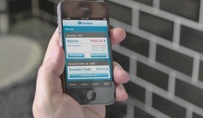 Le service client au cœur du mobile | Banking The Future | Scoop.it