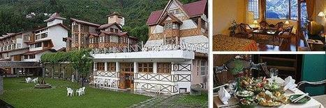 Find the Best Hotel Packages in Manali | Manali Hotels | Scoop.it