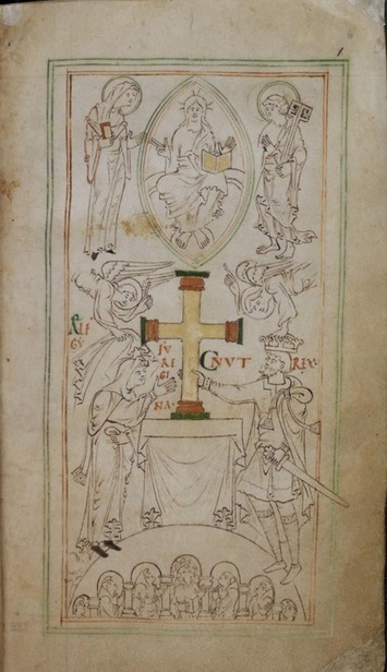 Your Favourite Manuscript: The Results - Medieval manuscripts blog | Antiques & Vintage Collectibles | Scoop.it