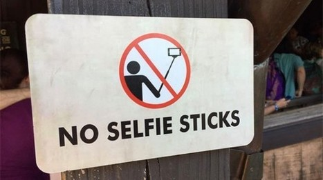 TV station replaces all filming gear with iPhones and selfie sticks | News | Geek.com | Broadcast Engineering Notes | Scoop.it
