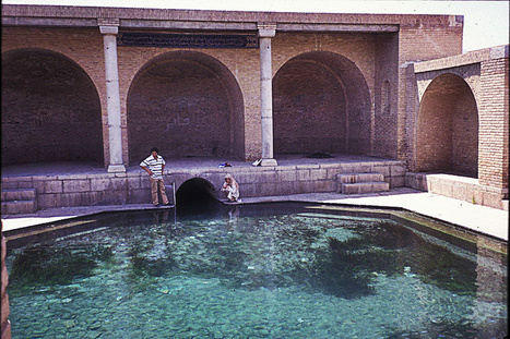 Ancient Iranian 'Qanats' added to UNESCO World Cultural Heritage List   News in Conservation   Scoop.it