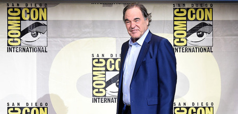 "Oliver Stone Says Pokémon Go, ""New Level of Invasion"" of Privacy. Leads To ""Totalitarianism"" - The Duran 