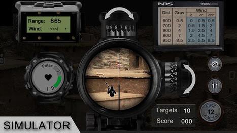 Pro Shooter Sniper v1.21 APK Free Download | iris | Scoop.it