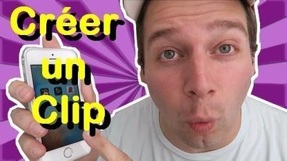3 Applications iPhone pour créer un clip musical | Freewares | Scoop.it