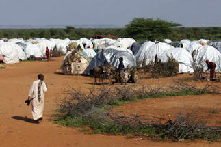 Somali Islamists ban aid groups, renewing famine concerns | Coveting Freedom | Scoop.it