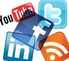 Social media retains its social side for marketers | Learning with Digital Media | Scoop.it