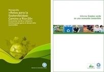 Se propone la creación de un Fondo Verde para generar empleo sostenible | Observatorio de la Sostenibilidad en España (OSE) | Saberes | Scoop.it