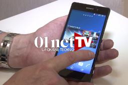 [MWC 2014] Sony : smartphone et tablette Xperia Z2 et un bracelet connecté Smartband   La responsabilité de l'ASR   Scoop.it