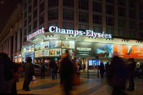 Fermeture du complexe Gaumont Ambassade sur les Champs-Elysées | TdF  |   Culture & Société | Scoop.it