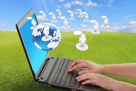 Liveminutes: 3 ideas para trabajar en equipo en tiempo real con Evernote | Educar con las nuevas tecnologías | Scoop.it