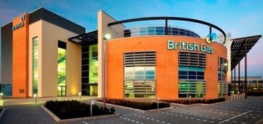 British Gas Oxford building one year on | energy | Scoop.it