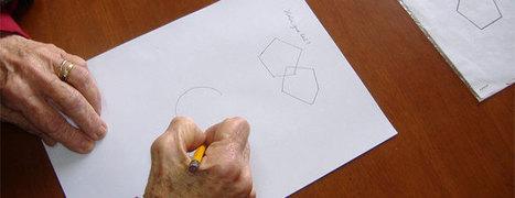 Evaluación cognitiva de las personas con demencia   Formación para cuidadores   Scoop.it