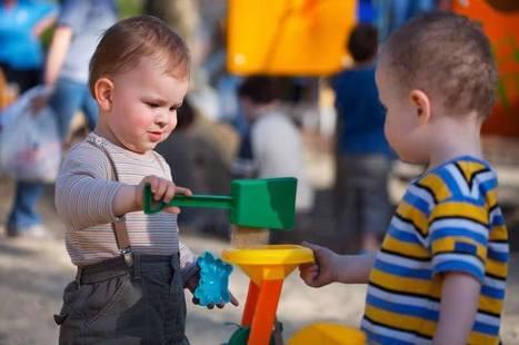 The Top 5 Benefits of Play | Preschooler | Scoop.it