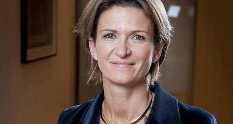 Isabelle Kocher, première femme patronne du CAC 40 chez Engie | great buzzness | Scoop.it