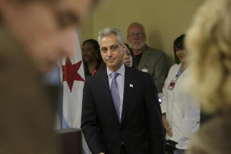 Emanuel defends Ventra CTA rollout despite problems | chicago politics | Scoop.it