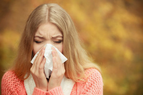 What You Need to Know About Fall Allergies, Colds, and Flu | Nutrition Today | Scoop.it
