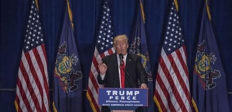 La bio de Donald Trump vaut le détour | Changement | Scoop.it