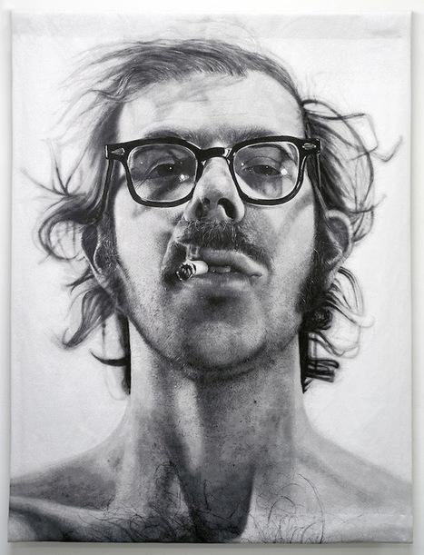 "Paul Haggis on Last Week's ""Fierce Creativity"" Show and Auction | The Artwork Factory | Scoop.it"