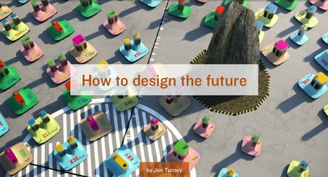 How Design Fiction Imagines Future Technology | Digital Identity and Access Management | Scoop.it