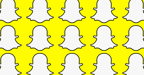 Hey Millennials, Your Mom Is About to Follow You on Snapchat | Management - Innovation -Technology and beyond | Scoop.it