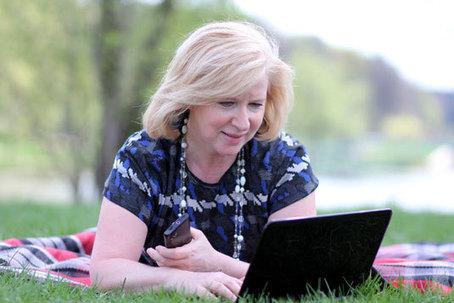 Les seniors et le web 2.0. : comment utilisent-ils les réseaux sociaux ? | Stratégie digitale | Scoop.it