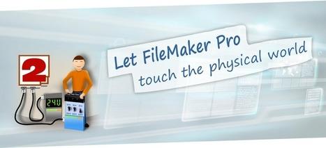 24U Phidgets Plug-In | All things Filemaker  Go | Scoop.it