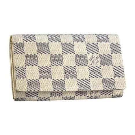 Louis Vuitton Outlet Tresor Wallet Damier Azur Canvas N61744 For Sale,70% Off | Louis Vuitton Outlet Online Real | Scoop.it